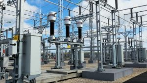 Engineering, Procurement & Construction of Power Substations and Transmission Lines